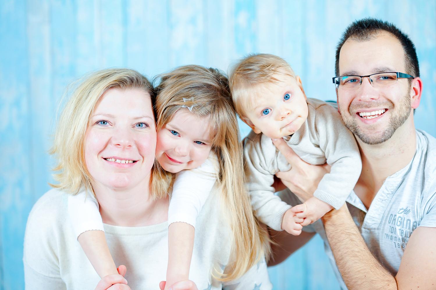 Familiefotografie 2