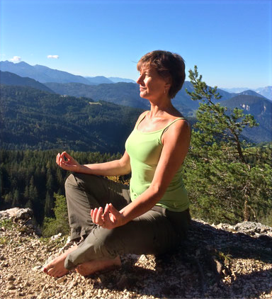 Yoga m. Karin