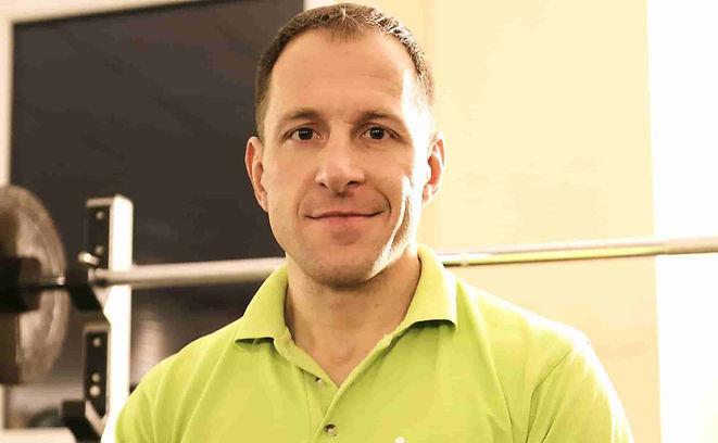 Thomas Rieger