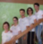 Das Physio-Team