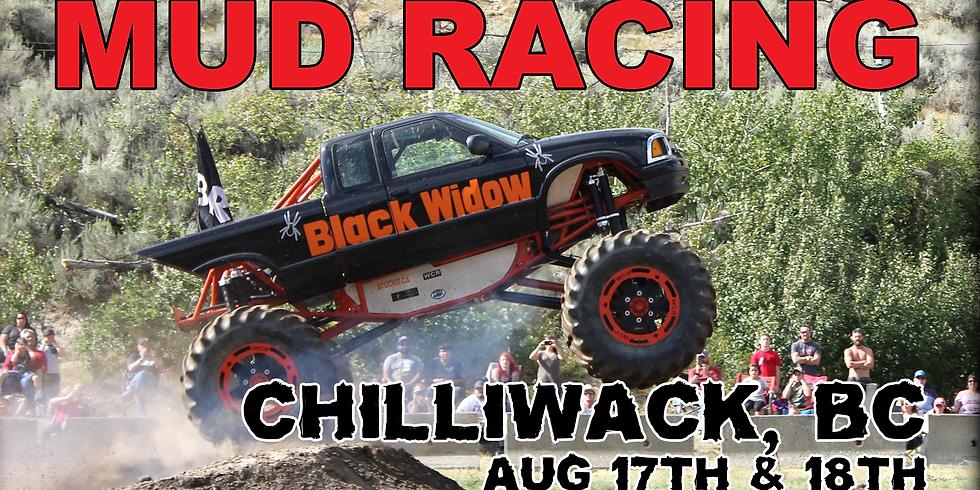 Chilliwack NWMRA Race