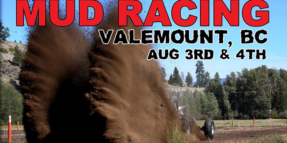 Valemount NWMRA Race