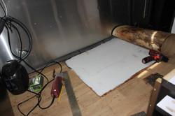 Sub Floor Patch