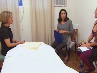 Brie Bella Turns to Acupuncture for Fertility