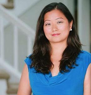 Jennifer Yeh, acupuncturist