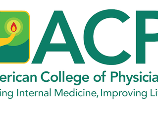 American College of Physicians Release Statement on Acupuncture & Low Back Pain