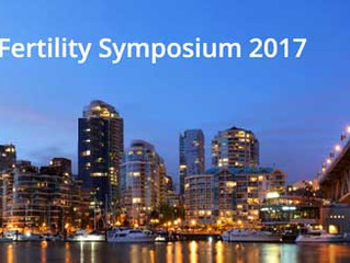 2017 Integrative Fertility Symposium