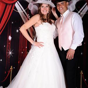 Suellen&Tiago's Wedding Pictures - PHOTO BOOTH