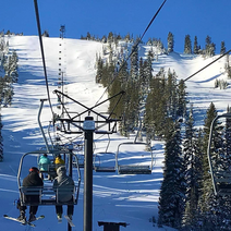 Anthony Lakes Mountain Resort Lift Tickets