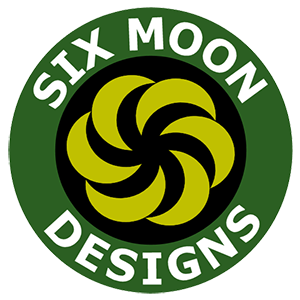 Six Moon Designs Oval Color 300px square