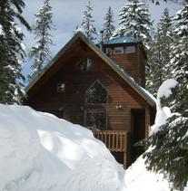 Mt Hood Vacation Rental