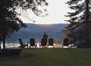 Suttle Lodge Rustic Cabin