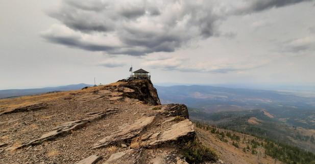 Monument Rock Wilderness