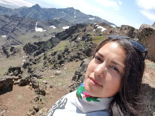 Introducing Tiyana Casey, Indigenous relations Liaison for the Camas to condors partnership