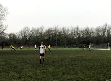 Timperley Villa match reports 23rd & 24th November 2019