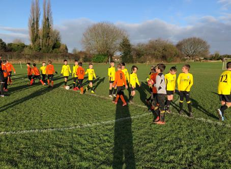 Timperley Villa match updates 1st & 2nd February