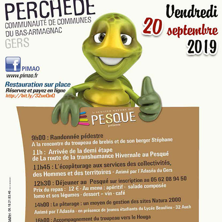 ECO PATURAGE 2019