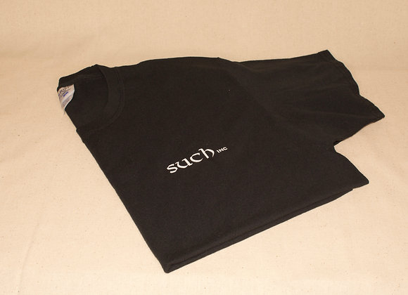 Such T-Shirt Black