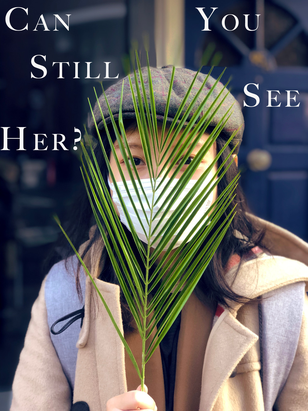 Can You Still See Her?