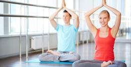 ลดความเครียดจากการอดอาหารและการออกกำลังกาย