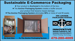 eCommerce packaging solution