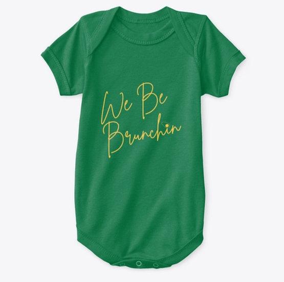 Brunch Baby Onesie