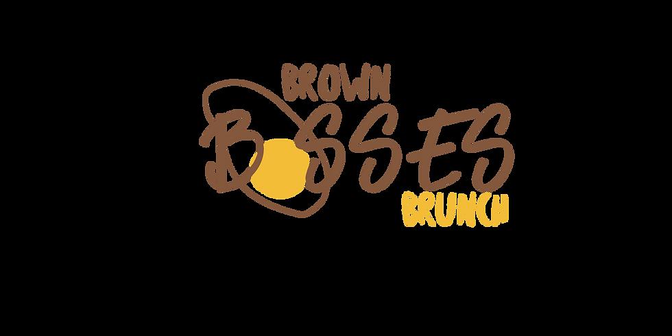 Brown Bosses Brunch