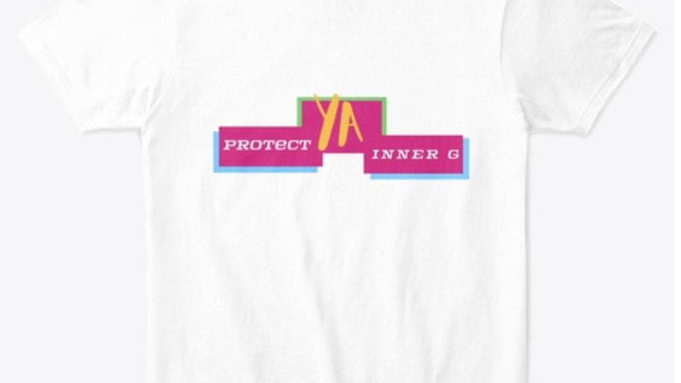 Protect Ya Inner G Short Sleeve