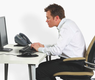 Συμβουλες και εργονομία στο χώρο εργασίας