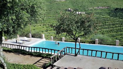 Öko Hotel Marrakech   Swiming pool