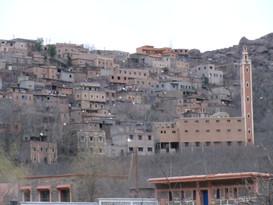 Eco Hotel Marrakesch