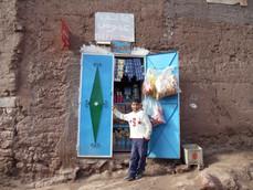 Hotel Le Douar Berbère Marrakech Ourika