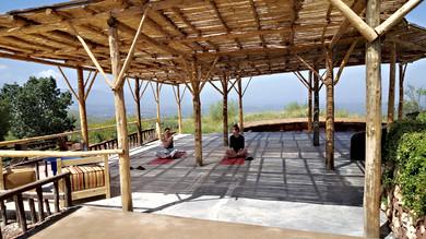 Öko Hotel   Yoga   Marrakech
