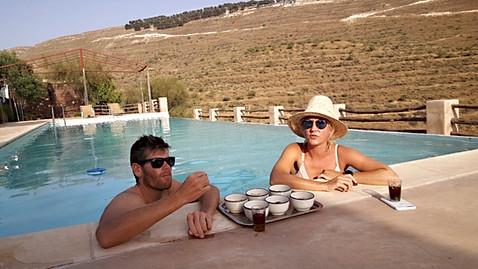 Eco Hotel Marrakech Ourika Morocco