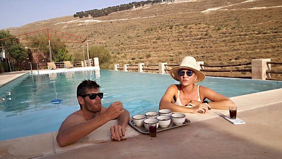 Öko Hotel Marrakech, Morocco