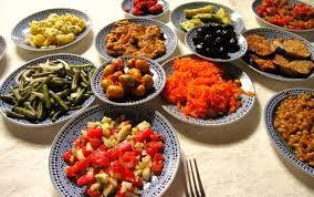 Marokkanischer Kochkurs