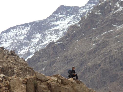 Trekking Hotel Marrakesch Umgebung