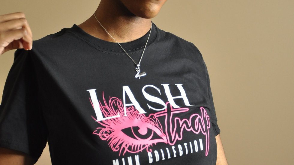 Lash Trap Tee