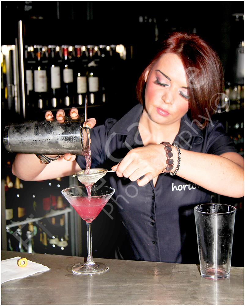 Horton's Bar