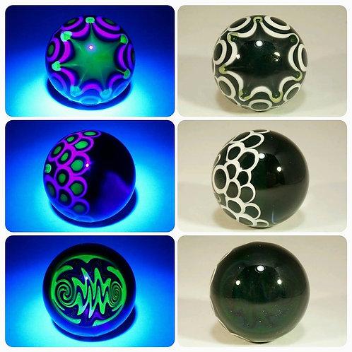 UV Reversal Marble