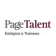 A Page Talent é a unidade de negócios da Page Personnel especializada na estruturação e condução de todas as etapas de processos seletivos para estagiários e trainees.