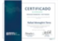 Certificado BTM-MF_Aprovacao_RafaelTerra