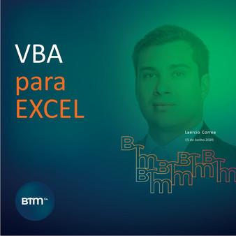 VBA Excel