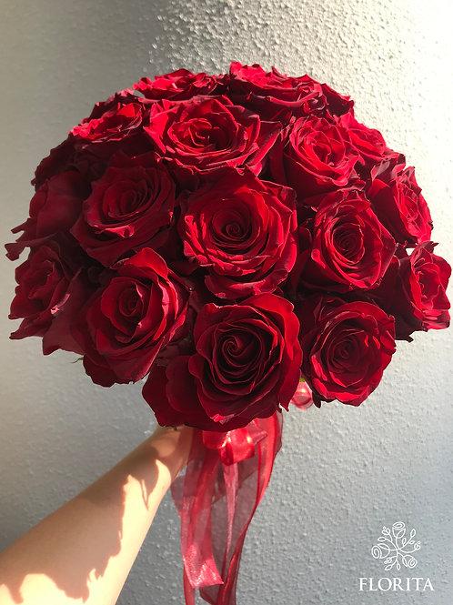 Simple Is The Best (Kenya Roses)