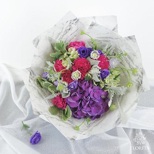 Hydrangea Mixed Bouquet 3