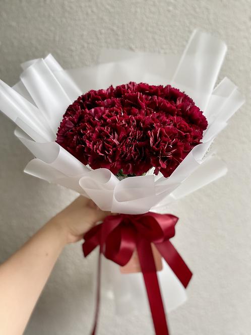 Symbolic Carnations