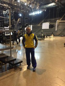 Coach Trond i Oslo