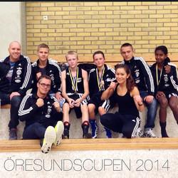 Öresundscupen_2014