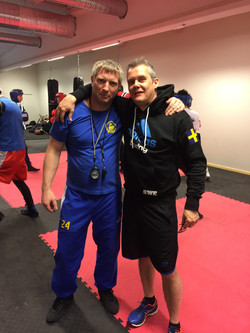 Coach trond nordby