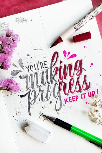 Straightegy Consulting Progress
